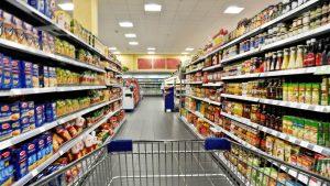قفسه مغازه قیمت قفسه بندی فلزی مغازه سوپرمارکت هایپری فروشگاهی انواع قفسه بندی فلزی قیمت فروش