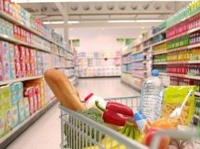 قفسه بندی فروشگاه مواد غذایی قفسه مغازه قیمت قفسه بندی فلزی مغازه سوپرمارکت هایپری فروشگاهی انواع قفسه بندی فلزی قیمت فروش